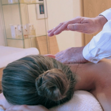 Physio Trainsmart | Services - Massage