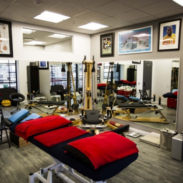 Physio Trainsmart | Services - Physiotherapy